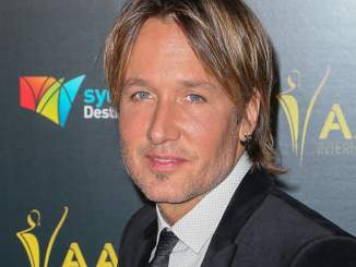 "Keith Urban: Kein Juror bei ""American Idol"" - TV News"