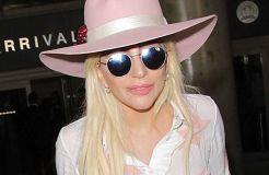 Lady GaGa: Total verliebt