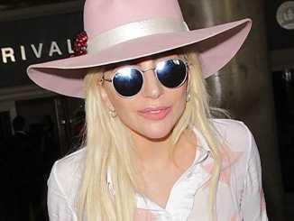 Lady GaGa erneut verlobt? - Promi Klatsch und Tratsch