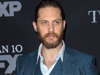 "Tom Hardy - FX's ""Taboo"" TV Series Los Angeles Premiere"