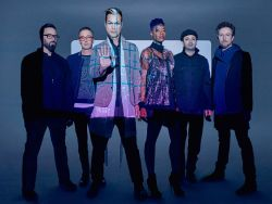 """Fitz and the Tantrums"": Neue Single - Musik"