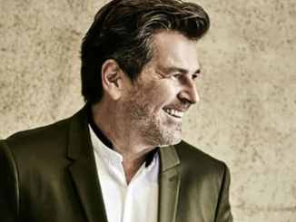 Thomas Anders jetzt auch als TV-Juror - TV News