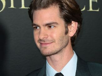 """Andrew Garfield - """"Silence"""" Los Angeles Premiere"""