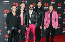 """Backstreet Boys"": Album und Tour 2019"