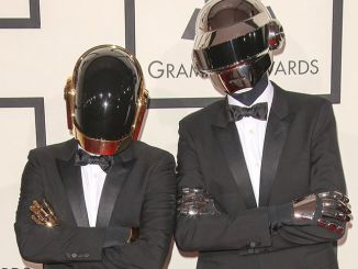 Daft Punk - 56th Annual Grammy Awards