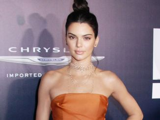 Kendall Jenner - NBCUniversal's 74th Annual Golden Globes After Party