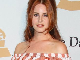 Lana Del Rey - 2016 Clive Davis Pre-Grammy Gala and Salute to Industry Icons