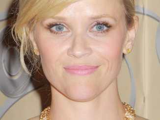 Reese Witherspoon und die Frauen-Power am Set - TV News