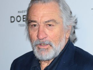 "Robert De Niro - Sony Pictures Classics' ""The Comedian"" Los Angeles Premiere"