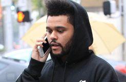 The Weeknd und das verlorene Album dank Selena Gomez