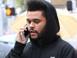 Ziehen The Weeknd und Bella Hadid zusammen? - Promi Klatsch und Tratsch