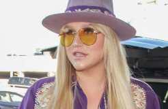 Kesha über ihre neuen Songs