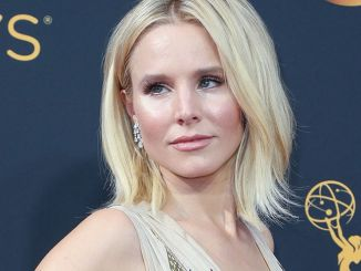 Kristen Bell - 68th Annual Primetime Emmy Awards