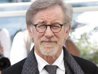 Steven Spielberg - 69th Annual Cannes Film Festival
