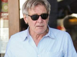 Harrison Ford über die Trennung von Carrie Fisher - Promi Klatsch und Tratsch