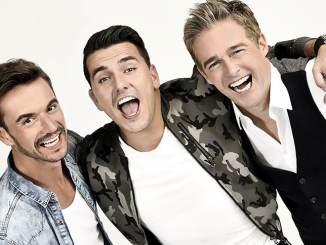 """""""Klubbb3"""" auf Tour - Musik News"""