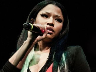 Nicki Minaj - Power 99's Powerhouse 2015 Concert at The Wells Fargo Center in Philadelphia- 2
