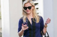 Reese Witherspoon: Tochter arbeitet in Pizzaria