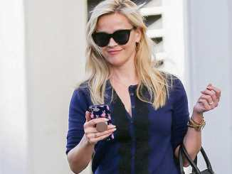 Reese Witherspoon: Tochter arbeitet in Pizzaria - Promi Klatsch und Tratsch