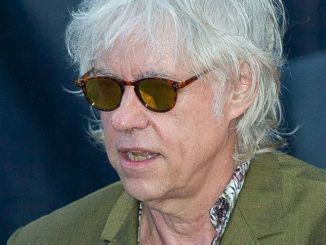 "Bob Geldof - ""The Beatles: Eight Days a Week - The Touring Years"" World Premiere"