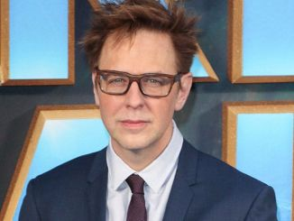"James Gunn - ""Guardians of the Galaxy Vol. 2"" European Gala Screening"