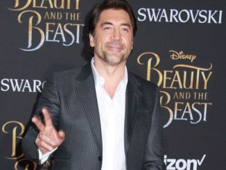"Javier Bardem - ""Beauty And The Beast"" Los Angeles Premiere - 2"