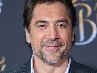 "Javier Bardem - ""Beauty And The Beast"" Los Angeles Premiere"