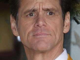 Jim Carrey beschuldigt seine verstorbene Ex-Freundin des Betrugs - Promi Klatsch und Tratsch