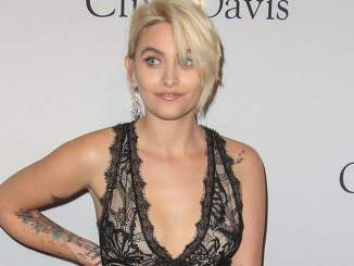 Paris Jackson kritisiert Netflix-Serie - TV News