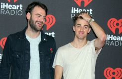 """The Chainsmokers"" kündigen bewegenden Song an"