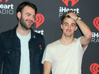 """The Chainsmokers"" kündigen bewegenden Song an - Musik News"