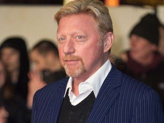 Boris Becker: Party im Luxushotel - Promi Klatsch und Tratsch
