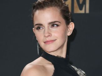Emma Watson - 2017 MTV Movie and TV Awards