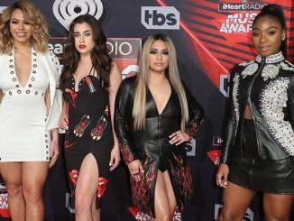 """""""Fifth Harmony"""": Kein Interesse am Charterfolg - Musik News"""