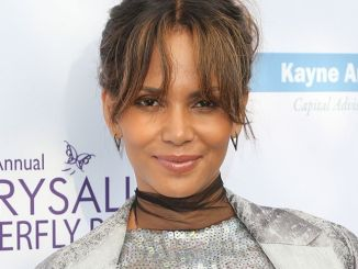 Halle Berry - 16th Annual Chrysalis Butterfly Ball