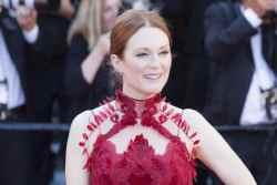 Julianne Moore fordert mehr weibliche Regisseurinnen - Kino News