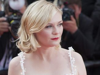 Kirsten Dunst - 69th Annual Cannes Film Festival