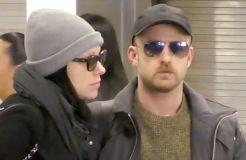 Laura Prepon und Ben Foster: Frisch verheiratet!