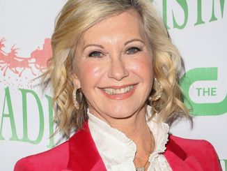 Olivia Newton-John - 85th Annual Hollywood Christmas Parade