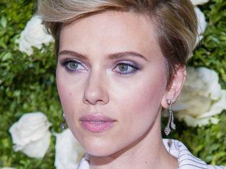 Scarlett Johansson kämpft als berufstätige Mutter - Promi Klatsch und Tratsch