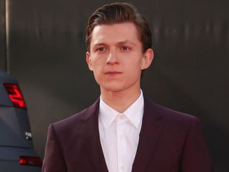 "Tom Holland - ""Captain America: Civil War"" World Premiere - 2"