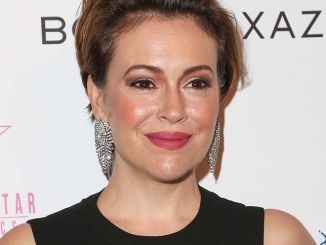 Alyssa Milano - 2016 Make-A-Wish Greater Los Angeles Fashion Fundraiser