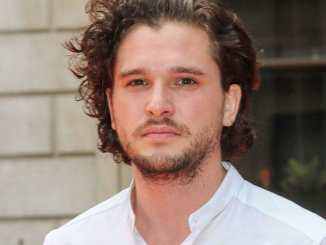 """Games of Thrones"": Kit Harington und die unangebrachte Reaktion von Jon Snow - TV News"