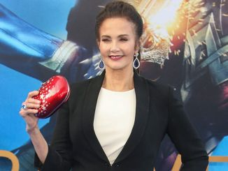 "Lynda Carter - ""Wonder Woman"" Los Angeles Premiere"