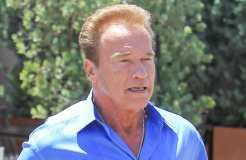 Arnold Schwarzenegger: Erster Ausflug nach seiner OP