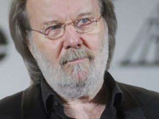 Benny Andersson - The Rock and Roll Hall of Fame Presents The 2010 Induction Ceremony Pressroom - March 15, 2010