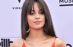 Camila Cabello vergisst soziale Interaktion