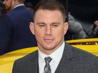 "Channing Tatum - ""Logan Lucky"" UK Premiere"