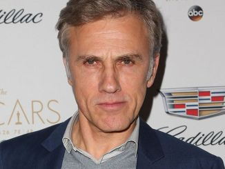 Christoph Waltz - Cadillac Celebrates the 89th Annual Academy Awards