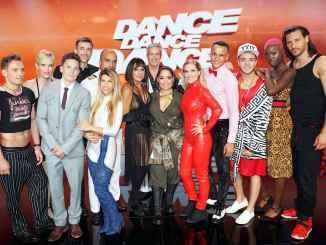 """""""Dance, Dance, Dance"""" 2017: 14 Promis tanzen um den Sieg - TV News"""